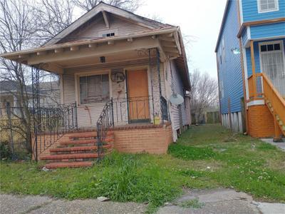1961 N Galvez St, New Orleans, LA 70119