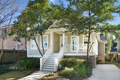 210 Porteous St, New Orleans, LA 70124
