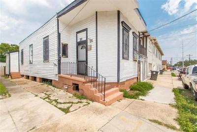 211 S White St, New Orleans, LA 70119