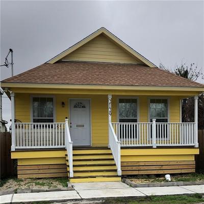 2129 Mazant St, New Orleans, LA 70117