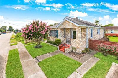 2140 Louisa St, New Orleans, LA 70117