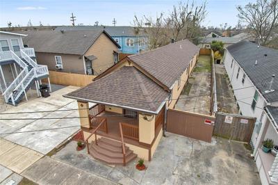2148 N Dorgenois St, New Orleans, LA 70119