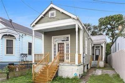 217 S Dupre St, New Orleans, LA 70119