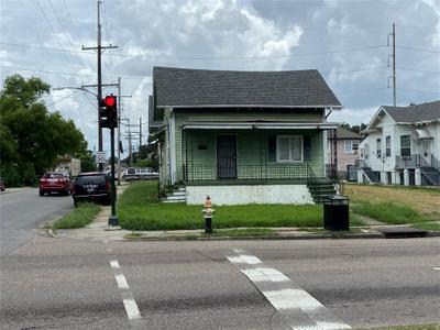 2200 Franklin Ave, New Orleans, LA 70117