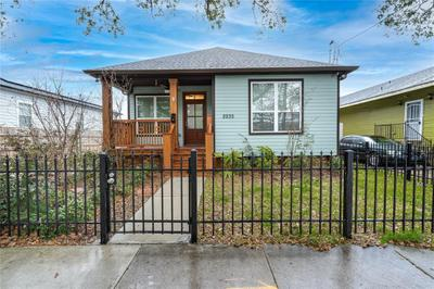 2233 Saint Bernard Ave, New Orleans, LA 70119