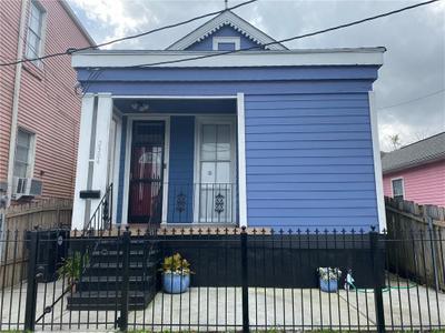 2304 Ursulines Ave, New Orleans, LA 70119