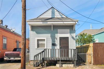 2373 N Villere St, New Orleans, LA 70117