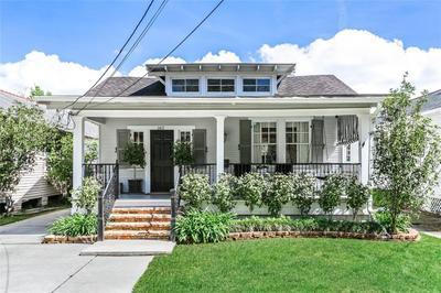 2413 State St, New Orleans, LA 70118