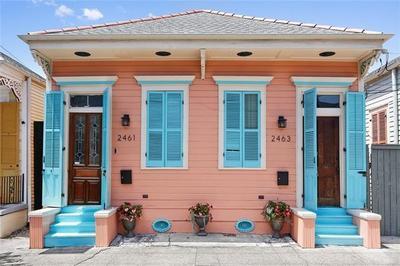 2461 Burgundy St, New Orleans, LA 70117