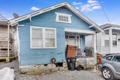 2529 Eagle St, New Orleans, LA 70118