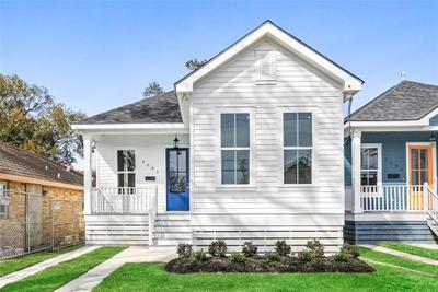 2681 Myrtle St, New Orleans, LA 70122