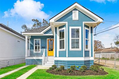 2685 Myrtle St, New Orleans, LA 70122