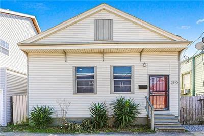 2810 S Johnson St, New Orleans, LA 70125
