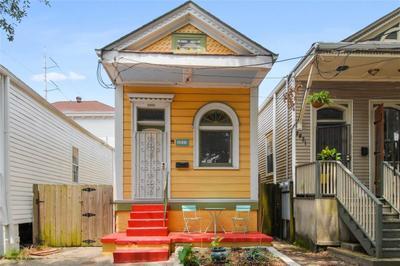 2833 Banks St, New Orleans, LA 70119
