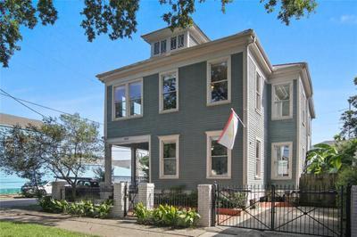 2937 Bienville St, New Orleans, LA 70119