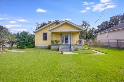 3100 General Meyer Ave, New Orleans, LA 70114