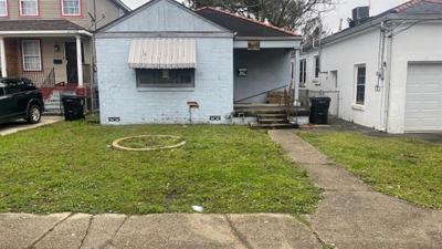 3319 Pauger St, New Orleans, LA 70119