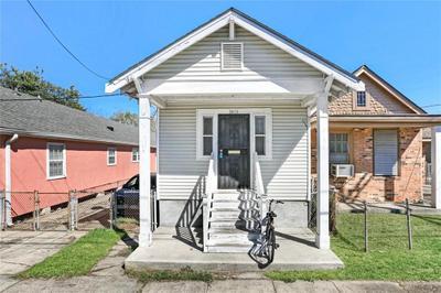 3415 Bruxelles St, New Orleans, LA 70122
