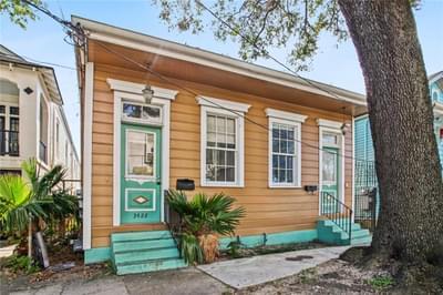 3422 Saint Claude Ave #3422, New Orleans, LA 70117