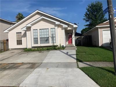3546 Meadow Park Ln, New Orleans, LA 70131
