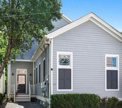 411 Adams St, New Orleans, LA 70118