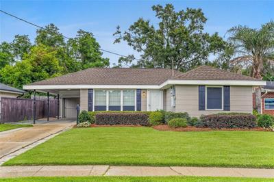 416 River Oaks Dr, New Orleans, LA 70131