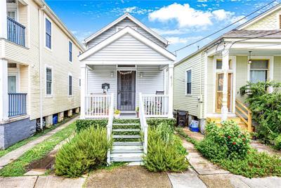 417 S Alexander St, New Orleans, LA 70119