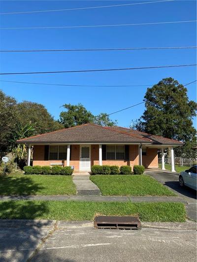 4627 Bundy Rd, New Orleans, LA 70127
