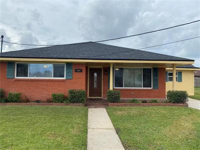 4700 Bundy Rd, New Orleans, LA 70127
