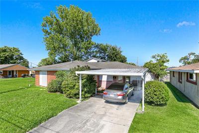 4747 Cerise Ave, New Orleans, LA 70127