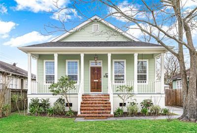 4975 Lafaye St, New Orleans, LA 70122