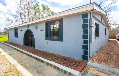 5014 Urquhart St, New Orleans, LA 70117