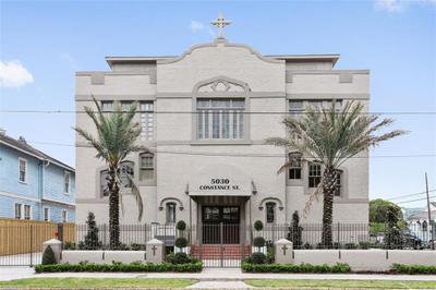 5030 Constance St #8, New Orleans, LA 70115