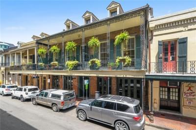 515 Saint Louis St #4, New Orleans, LA 70130