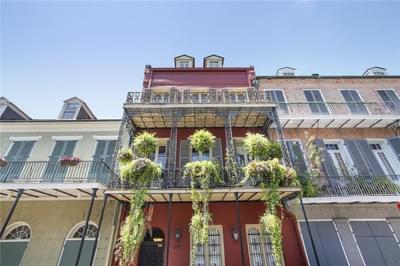 520 Saint Philip St #8, New Orleans, LA 70116