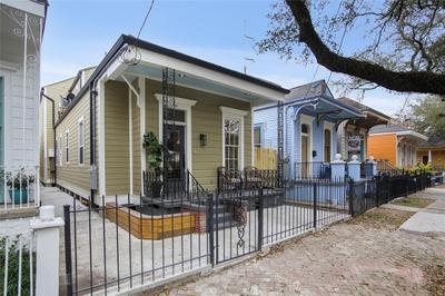 530 Napoleon Ave, New Orleans, LA 70115