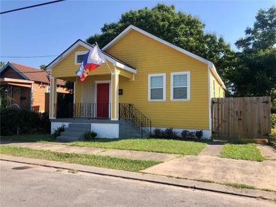 5406 N Rampart St, New Orleans, LA 70117