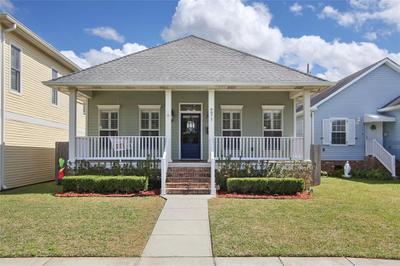 6071 General Diaz St, New Orleans, LA 70124