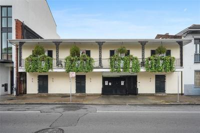 608 N Rampart St #608, New Orleans, LA 70112