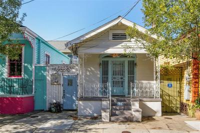 612 Spain St, New Orleans, LA 70117 MLS #2282501