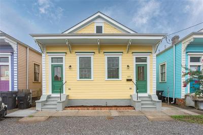 619 Tricou St, New Orleans, LA 70117