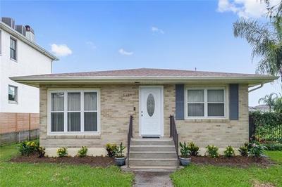 6440 Orleans Ave, New Orleans, LA 70124