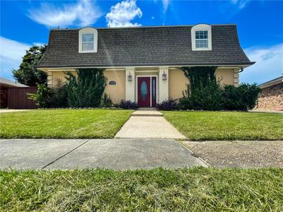 6643 Coventry St, New Orleans, LA 70126