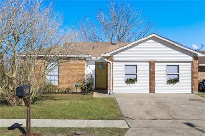 6939 Pinebrook Dr, New Orleans, LA 70128 MLS #2283084 Image 1 of 16