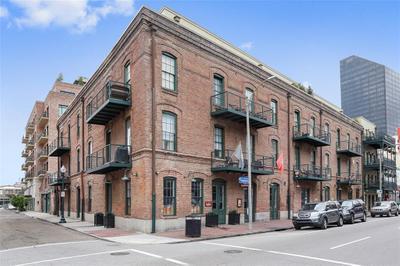 711 Tchoupitoulas St #206, New Orleans, LA 70130