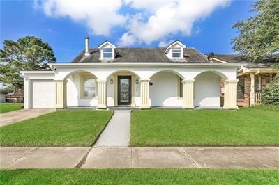 7120 E Renaissance Ct, New Orleans, LA 70128 MLS #2310733 Image 1 of 13