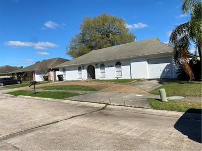 7231 Arbor Dr, New Orleans, LA 70126
