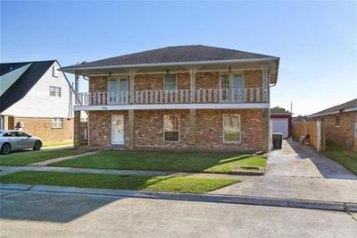 7446 Dartmoor Dr, New Orleans, LA 70127