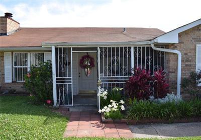 7601 Rochon Dr, New Orleans, LA 70128
