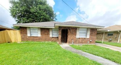 7610 Brevard Ave, New Orleans, LA 70127